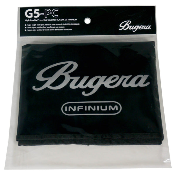 Bugera G5-PC G5 Infinium Cover