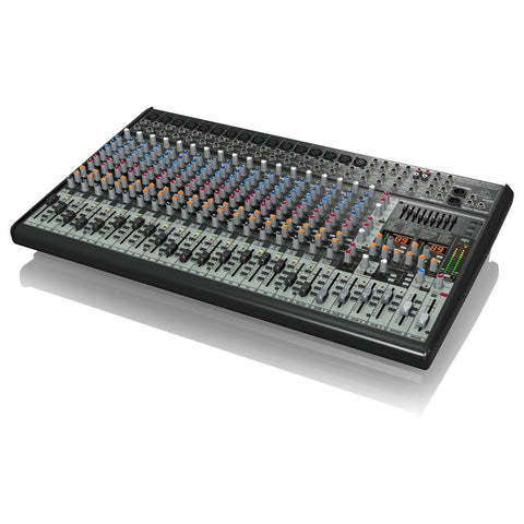 Behringer Eurodesk SX2442FX 24 Channel Analog Mixer