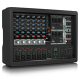 Behringer Europower PMP560M 6-channel 500W Powered Mixer