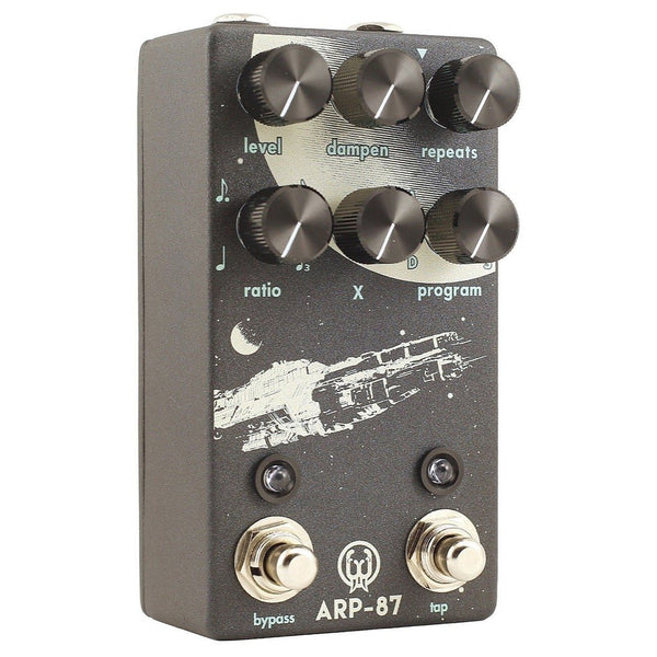 Walrus Audio ARP-87 Multi-Function Delay Pedal