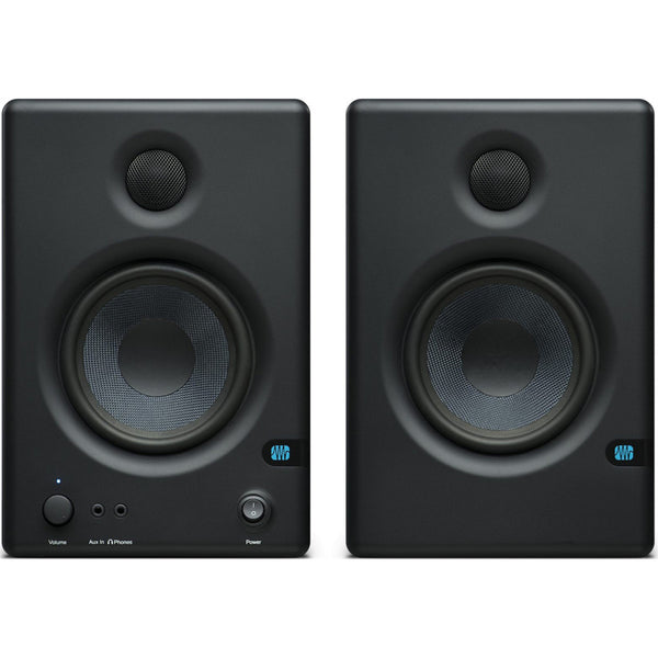 Presonus Eris E4.5 Active Studio Monitors, Pair