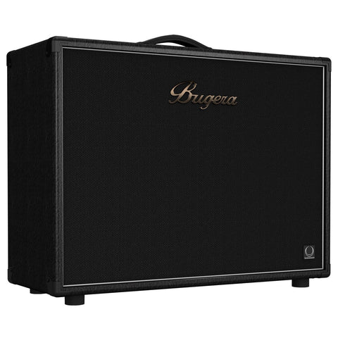 "Bugera 212TS 160W 2x12"" Extension Cabinet"