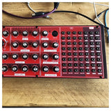 Behringer Neutron Semi-Modular Synthesizer