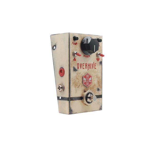Beetronics FX Overhive Overdrive