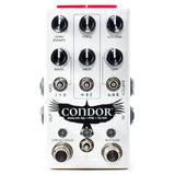 Chase Bliss Audio Condor Analog EQ/Pre/Filter