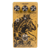 Walrus Audio Iron Horse V2 High Gain Distortion Pedal