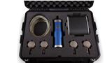 Blue Microphones Bottle Mic Locker Package