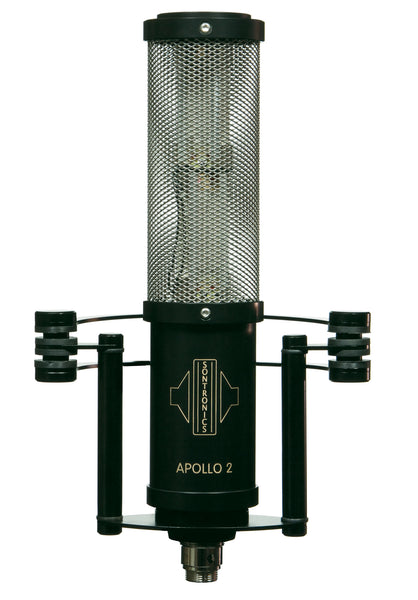 Sontronics Apollo 2 Stereo Active Ribbon Microphone