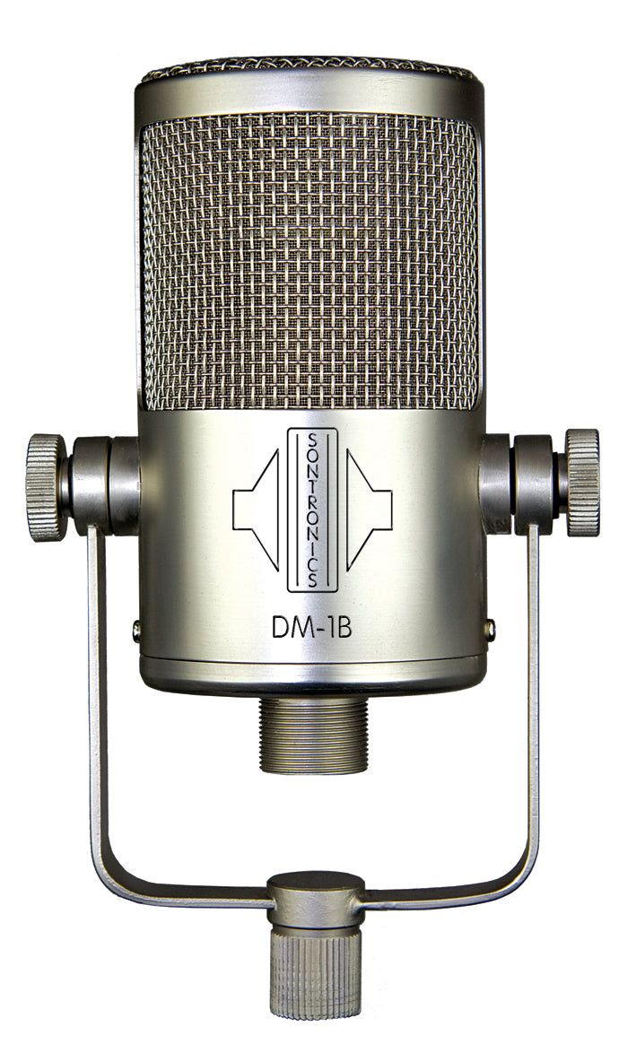 SONTRONICS DM-1B condenser mic for bass