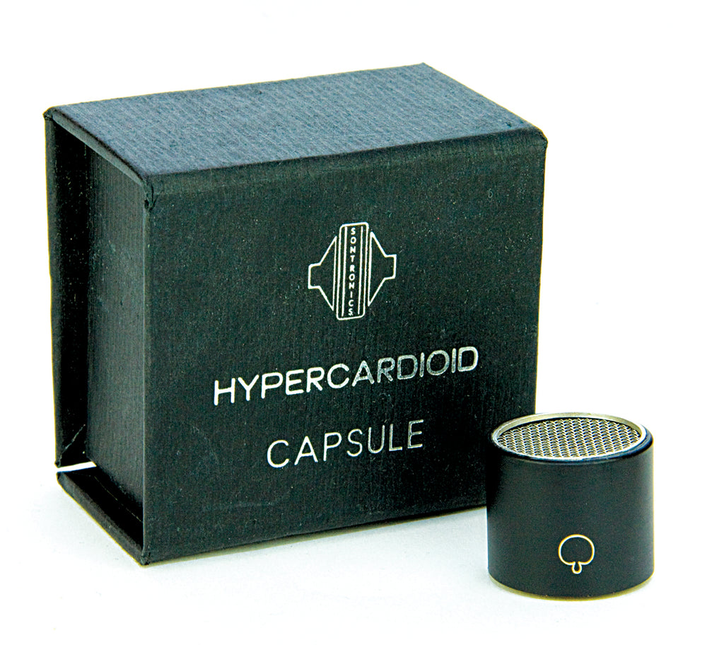 Sontronics Hyper Capsule for STC-1