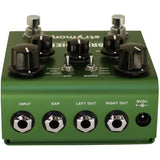 Strymon Brigadier dBucket Delay Guitar Effects Pedal