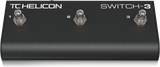 TC Helicon SWITCH-3