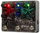 Tone Tattoo analog multi-effects pedal