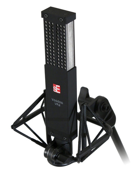 SE Electronics Voodoo VR2 - Active Ribbon Microphone
