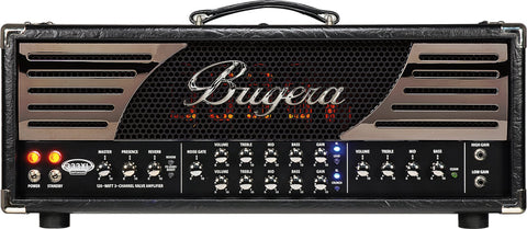Bugera 333XL INFINIUM tube guitar amp head