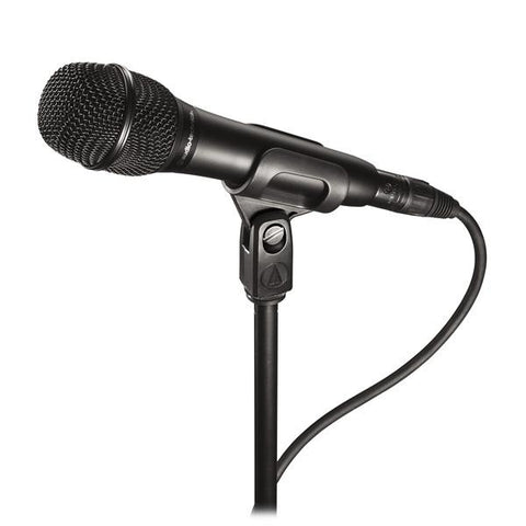 Audio-Technica AT2010 Cardioid Condenser Live Vocal Mic