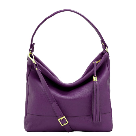 Bloomfield Hobo - Purple