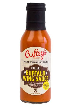 Culley's Mild Buffalo Wing Sauce