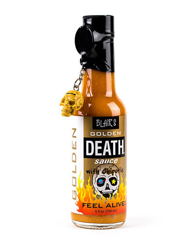 Blairs Death Sauces - Golden Death