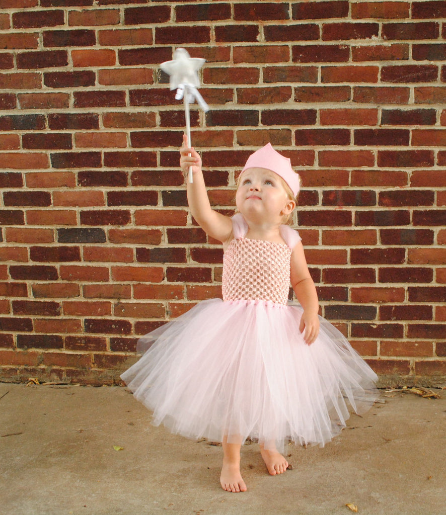 7 Reasons Why Your Daughter Should Wear A Tutu For Halloween