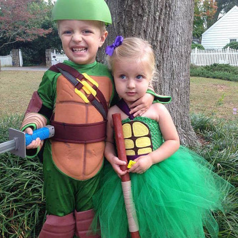 easy matching costume ideas