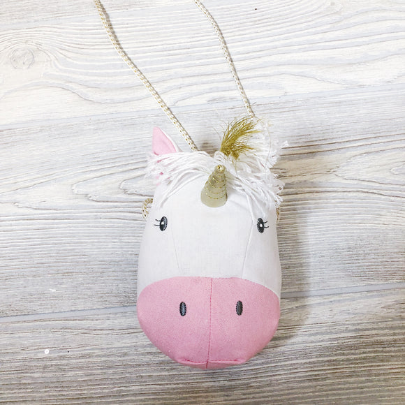 Cotten Unicorn Purse - Shoppe3130