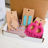 Monthly Earring Subscription Box