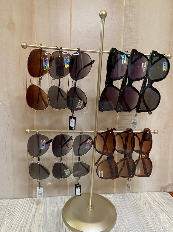 Assorted Sunglasses - Shoppe3130