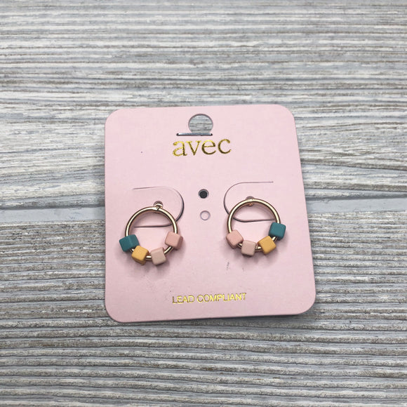 Audrey Earrings - Shoppe3130