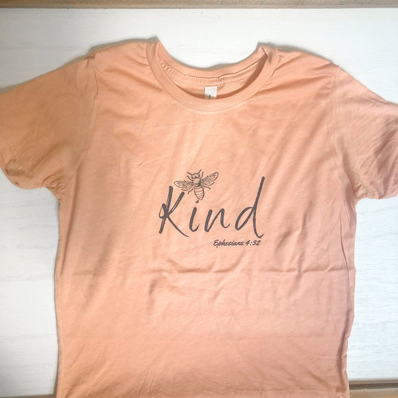 Kids Be Kind Graphic Tee