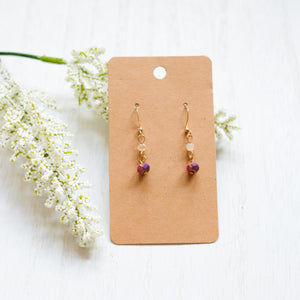 Holly Earrings - Shoppe3130