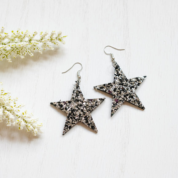 Star Of The Show Earrings - Shoppe3130