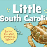 Little South Carolina Board Book