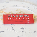 Hammond Candy Bar - PB&J Sandwich