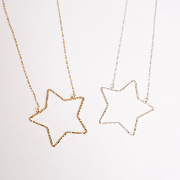 Big Star Choker