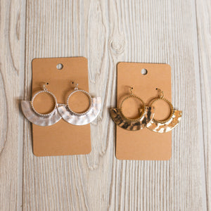 Ellie Earrings - Shoppe3130
