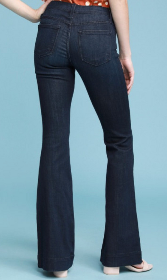 Judy Blue Denim Flare - Shoppe3130