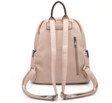 Soft Monogram Ready Large Zip Backpack - Shoppe3130