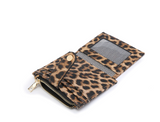 Mini Snap Wallet Card Holder - Shoppe3130