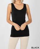 Seamless Support Tank - Shoppe3130