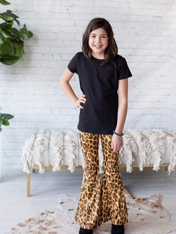 L&B Kids Leo Pants - Shoppe3130