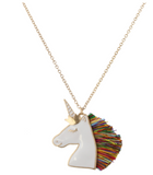 Jane Marie Character Kids Necklace - Shoppe3130