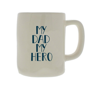My Dad My Hero Mug - Shoppe3130