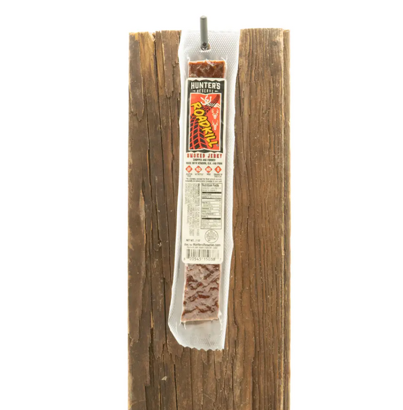 RoadKill® Jerky Strips - Shoppe3130