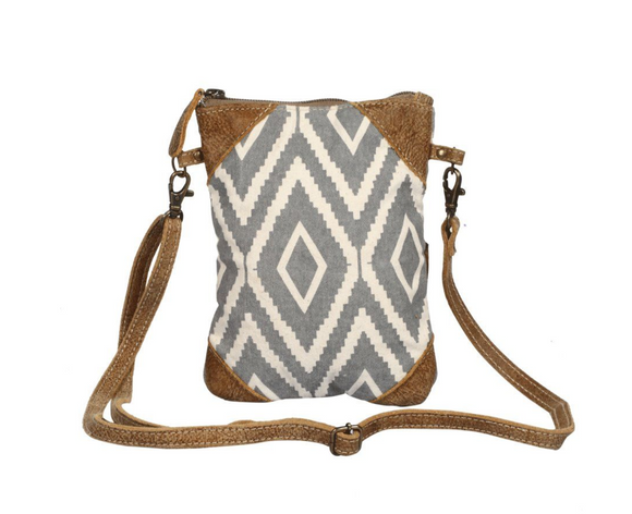 Myra Gladden Crossbody Bag - Shoppe3130