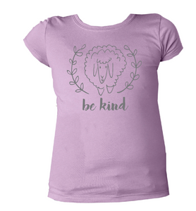 Kids Be Kind T-Shirt - Shoppe3130
