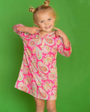 Lizzy Girl's Tunic