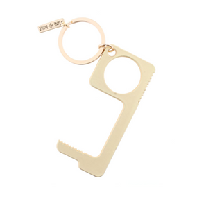 Touchless Key Keychain