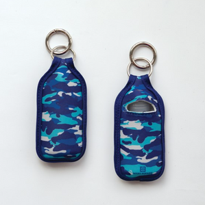 Bottle Pockets by Mary Square
