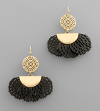 The Kenza Earring
